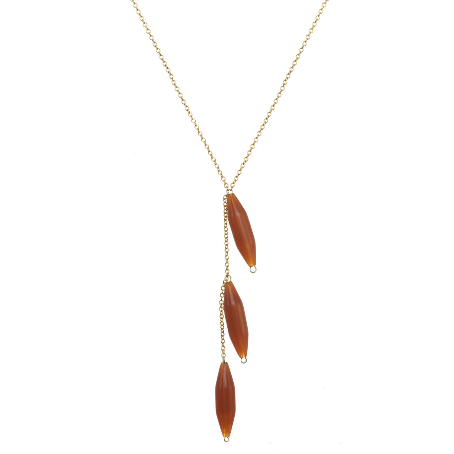 Annika Inez Necklace