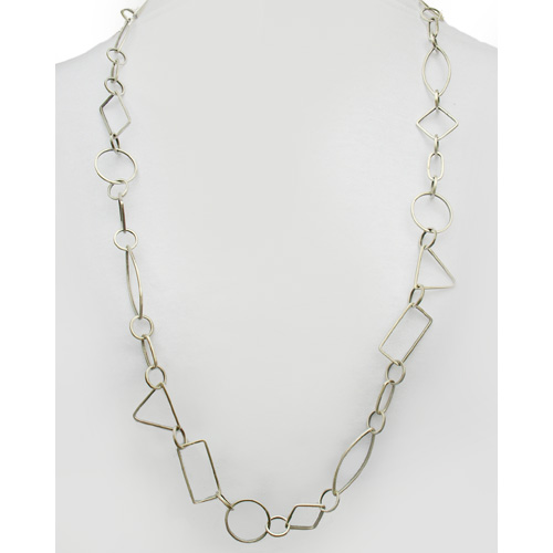 Jane Diaz Necklace