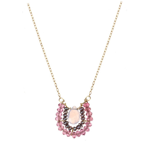 Michelle Pressler Necklace