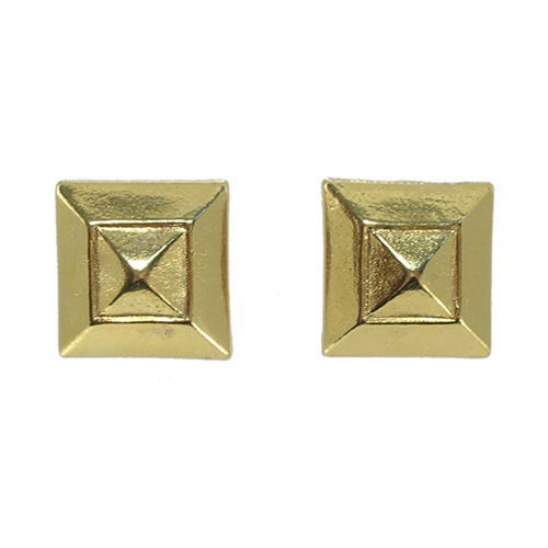 R. J. Graziano Clip earrings