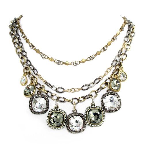 Rachel Reinhardt Necklace
